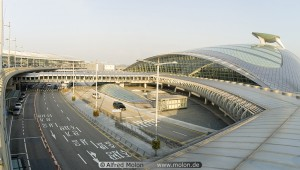 14 Incheon international airport